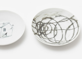 politics on a plate